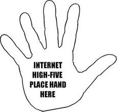 internet five