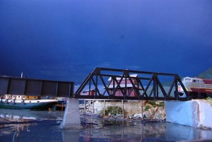 Kootenay Landing and Trestle