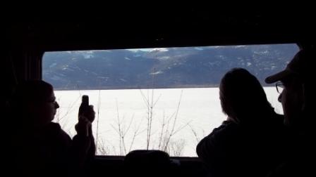 Duck Lake north