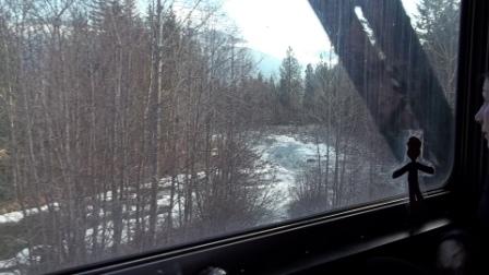Midge Creek