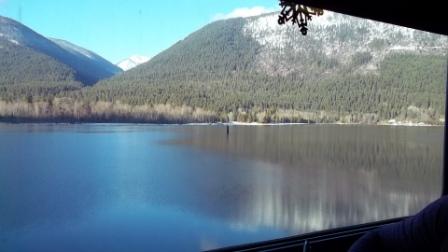 Sandspit Provincial Park
