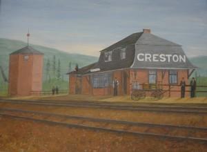 Cherbo station