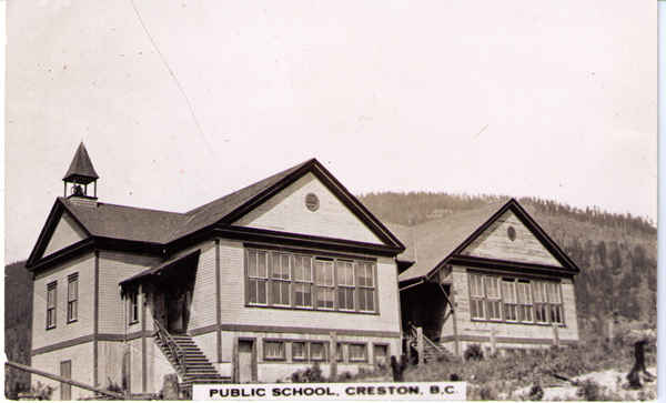 Creston_Public_School___1912