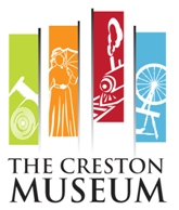 An outstanding community museum in Creston BC, at the heart of the Kootenays