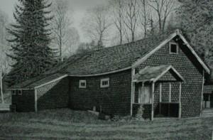 Patterson sketch