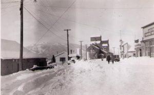 1946 Snowstorm 2