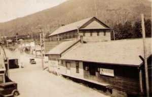 Creston Valley Co-op Store, Creston BC