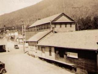 Creston Valley Co-op Store, Creston BC