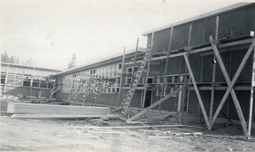 Prince Charles High School, Creston BC