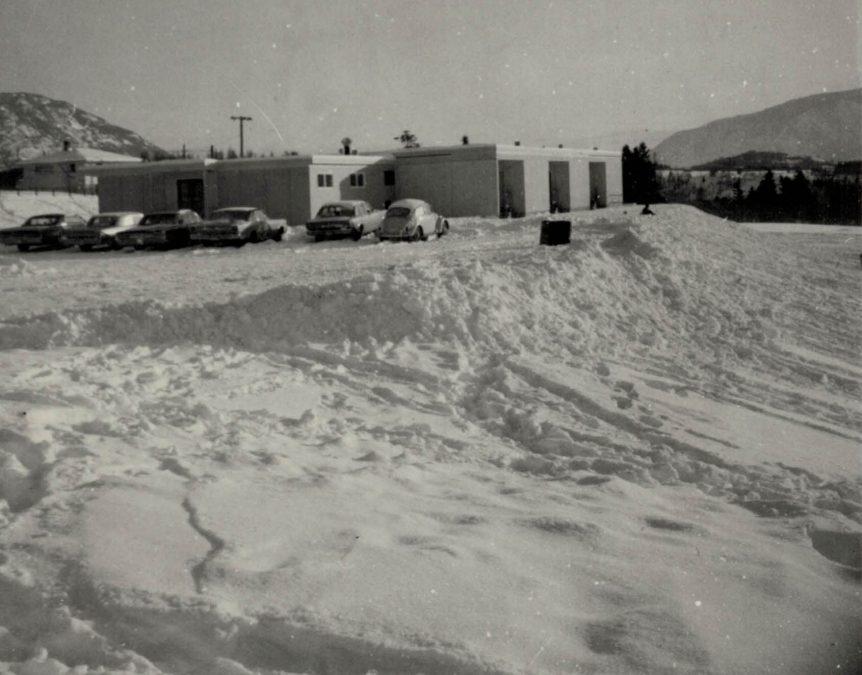 South Creston School, Creston BC
