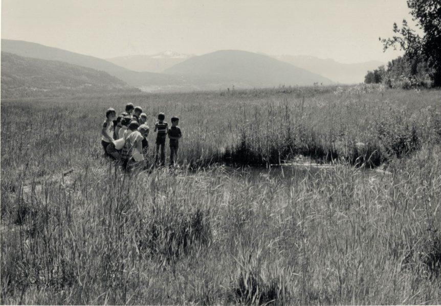 Creston Valley Wildlife Management Area, Creston BC