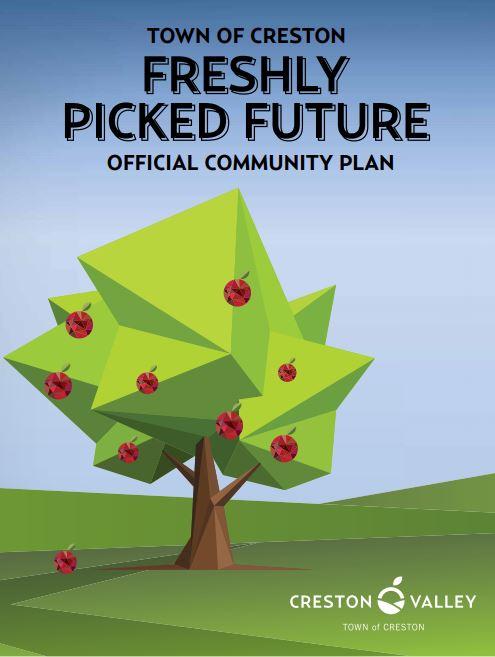 Official Community Plan, Creston BC