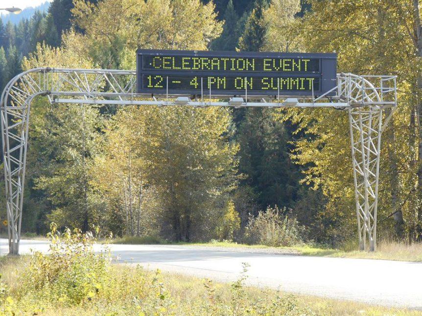 Kootenay Pass, Creston BC